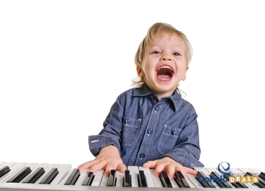 Music Lessons for Kids or Adults! Four 30-Minute In-Home Music Lessons With Heritage Home Conservatory For Just $29! Your Choice of Piano, Voice, Guitar, Flute, Song Writing and More! (Value $132)