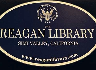 $11 for Ticket With GuideCam Tour to the Ronald Reagan Library (Value up to $22). May Purchase Multiple Tickets. Kids 10 & Under are Free!