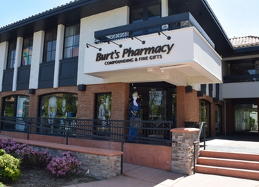 Unique Gifts, Beauty Supplies, Over the Counter Meds at Burts Pharmacy and Fine Gift Boutique! Get $30 Worth of Merchandise for Just $15! Locations in TO, Westlake, Newbury Park, Moorpark, and Ventura.