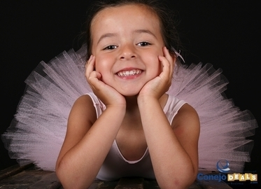 $15 for 5 Dance Classes at Inspire Dance Studio Simi Valley! Tap, Ballet, Jazz, Lyrical, Hip-Hop, Tumbling and More!!! Ages 3-Adult!