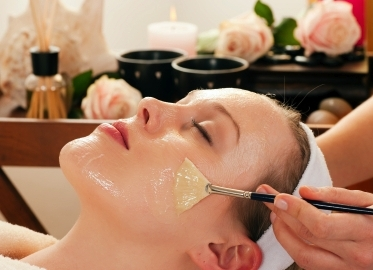 $39 Facial by Skin Care by Luba in Simi! Get Custom or Cleansing 50-Minute Microdermabrasion Facial With Ultrasonic Exfoliation! Includes Neck, Arms, and Face Massage PLUS Brow Waxing or Underarm Waxing! (Value $130)