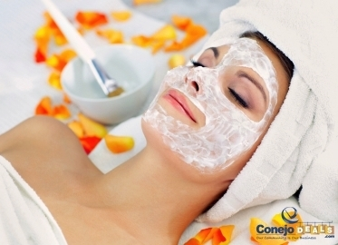 $29 Facial by Skin Care by Luba in Simi! Get Custom or Cleansing 50-Minute Facial With Ultrasonic Exfoliation! Includes Neck, Arms, and Face Massage. (Value $78)