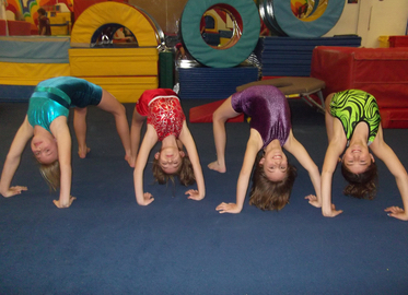 Imagymnation Gymnastics Center in Simi Valley Starting at Just $8! Classes for Ages 18 Months to Teens!