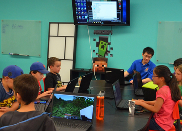Computer Classes or Math Competition Prep or Math Tutoring at