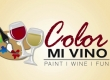 EXCLUSIVE Color Mi Vino Event on May 13th. ONLY for Simi Deals Members! Special 2-Hour Painting Event Includes Canvas and Material, Instruction, Supplies, and Fun!