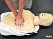 CPR, First Aid, and Epi Pen Training! $35 for a 90-Minute CPR and First Aid Class Including Epinephrine Auto Injector Pen Training by On Call Medic / CPR Plus (Value $155)